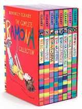 9780061960901-006196090X-The Complete 8-Book Ramona Collection: Beezus and Ramona, Ramona and Her Father, Ramona and Her Mother, Ramona Quimby, Age 8, Ramona Forever, Ramona the Brave, Ramona the Pest, Ramona's World