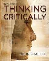 9781337558501-1337558508-Thinking Critically