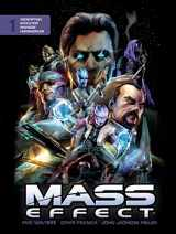 9781616551117-1616551119-Mass Effect Library Edition Volume 1