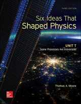 9780077600969-0077600967-Six Ideas That Shaped Physics: Unit T - Some Processes are Irreversible (WCB Physics)
