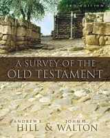 9780310280958-0310280958-A Survey of the Old Testament