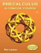 9781133960744-113396074X-Precalculus: A Concise Course