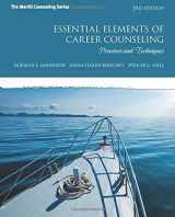 9780132850643-0132850648-Essential Elements of Career Counseling: Processes and Techniques (The Merrill Counseling Series)