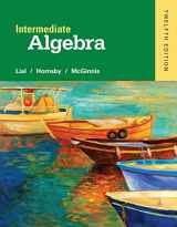 9780321969354-0321969359-Intermediate Algebra