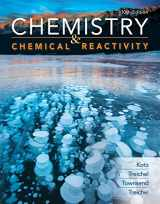 9780357001172-0357001176-Bundle: Chemistry & Chemical Reactivity, Loose-leaf Version, 10th + OWLv2 with MindTap Reader, 4 terms (24 months) Printed Access Card