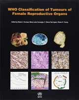 9789283224358-9283224353-WHO Classification of Tumours of the Female Reproductive Organs (Medicine)