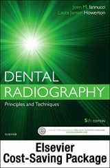 9780323509459-0323509452-Dental Radiography - Text and Workbook/Lab Manual pkg: Principles and Techniques