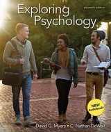 9781319127763-1319127762-Loose-leaf Version for Exploring Psychology
