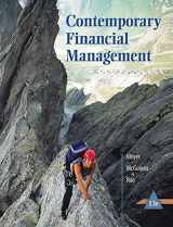9781285198842-1285198840-Contemporary Financial Management (with Thomson ONE - Business School Edition 6-Month Printed Access Card)