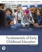 9780135240519-0135240514-Fundamentals of Early Childhood Education