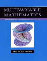 9780471526384-047152638X-Multivariable Mathematics: Linear Algebra, Multivariable Calculus, and Manifolds