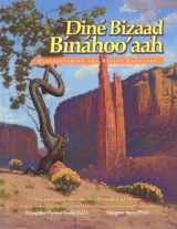 9781893354739-1893354733-Dine Bizaad Binahoo'aah: Rediscovering the Navajo Language: An Introduction to the Navajo Language