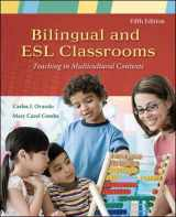 9780073378381-0073378380-Bilingual and ESL Classrooms: Teaching in Multicultural Contexts