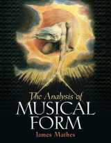 9780130618634-0130618632-Analysis of Musical Form, The