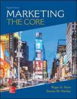 9781260711455-1260711455-Marketing: The Core