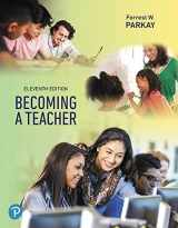 9780135167472-0135167477-Becoming a Teacher Plus Revel -- Access Card Package