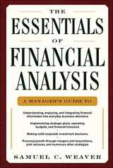 9780071768368-007176836X-The Essentials of Financial Analysis