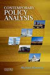 9780199730964-0199730962-Contemporary Policy Analysis