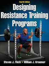 9780736081702-0736081704-Designing Resistance Training Programs, 4th Edition
