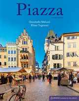 9781337565813-1337565814-Piazza, Student Edition: Introductory Italian (MindTap Course List)