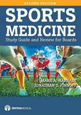 9781620700884-1620700883-Sports Medicine, Second Edition: Study Guide and Review for Boards