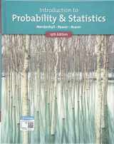9781337554428-1337554421-Introduction to Probability and Statistics