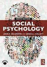 9780813350684-0813350689-Social Psychology