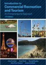 9781571679031-1571679030-Introduction to Commercial Recreation and Tourism: An Entrepreneurial Approach