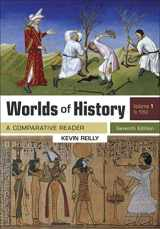 9781319221430-1319221432-Worlds of History, Volume 1: A Comparative Reader, to 1550
