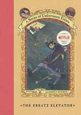 9780064408646-0064408647-The Ersatz Elevator (A Series of Unfortunate Events, Book 6)