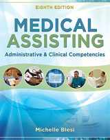 9781305110700-1305110706-Medical Assisting: Administrative and Clinical Competencies