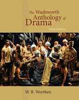 9780495903239-049590323X-The Wadsworth Anthology of Drama, Revised Edition