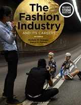 9781501339004-1501339001-The Fashion Industry and Its Careers: Bundle Book + Studio Access Card