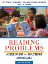 9780132837804-0132837803-Reading Problems: Assessment and Teaching Strategies (7th Edition)