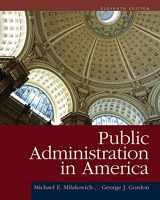 9781111828011-1111828016-Public Administration in America