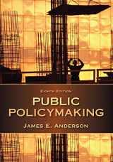 9781285735283-1285735285-Public Policymaking