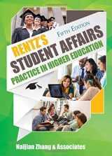 9780398091194-0398091196-Rentz's Student Affairs Practice in Higher Education