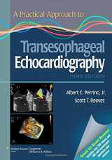 9781451175608-1451175604-A Practical Approach to Transesophageal Echocardiography