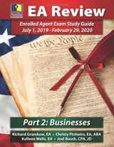 9781935664505-1935664506-PassKey Learning Systems EA Review, Part 2 Businesses; Enrolled Agent Study Guide: July 1, 2019-February 29, 2020 Testing Cycle