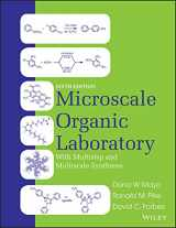 9781118083406-1118083407-Microscale Organic Laboratory: With Multistep and Multiscale Syntheses