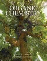 9780321971371-032197137X-Organic Chemistry (MasteringChemistry)