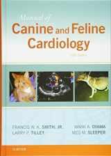 9780323188029-0323188028-Manual of Canine and Feline Cardiology