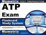 9781609712242-1609712242-ATP Exam Flashcard Study System: ATP Test Practice Questions & Review for the RESNA Assistive Technology Professional Exam (Cards)