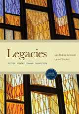 9780495898030-0495898031-Legacies: Fiction, Poetry, Drama, Nonfiction
