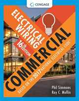 9781337101882-1337101885-Electrical Wiring Commercial