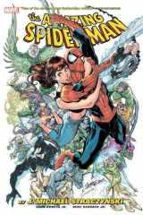 9781302917067-1302917064-Amazing Spider-Man by J. Michael Straczynski Omnibus Vol. 1