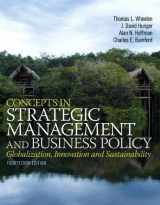 9780133126129-0133126129-Concepts in Strategic Management and Business Policy