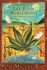9781878424587-1878424580-The Four Agreements Toltec Wisdom Collection: 3-Book Boxed Set