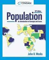9780357360576-0357360575-Population: An Introduction to Concepts and Issues (MindTap Course List)