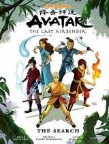 9781616552268-1616552263-Avatar: The Last Airbender, The Search (Avatar: The Last Airbender (Dark Horse))